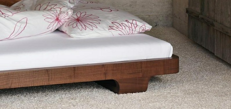 IGN. Dream Solid Wood Bed Design 4