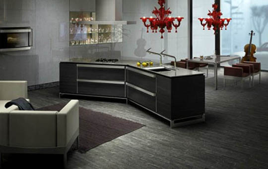 INO Premium Kitchen by Toyo Kitchen 1