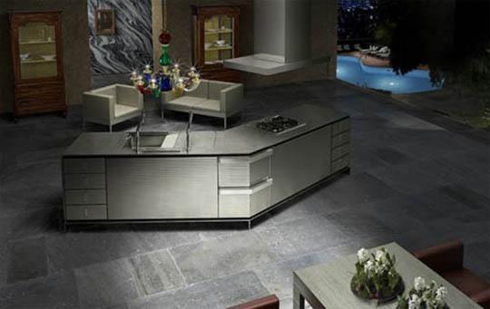 INO Premium Kitchen by Toyo Kitchen 2
