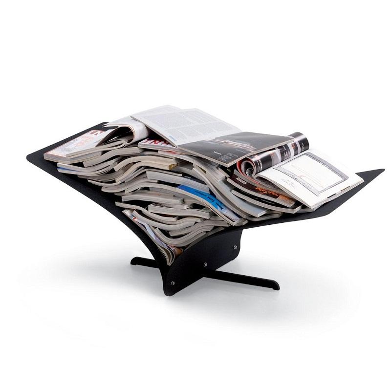 Memo Storage Furniture By AK-47 Design 7