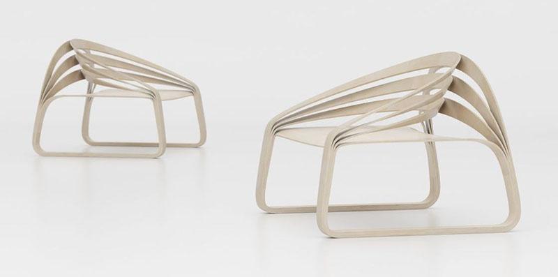 Plooop Chair by Timothy Schreiber 3