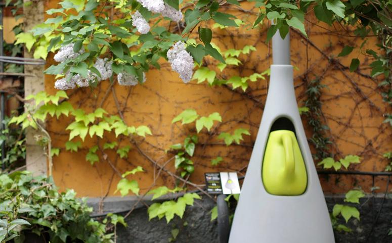 Pure Raindrop rain water harvesting system 4