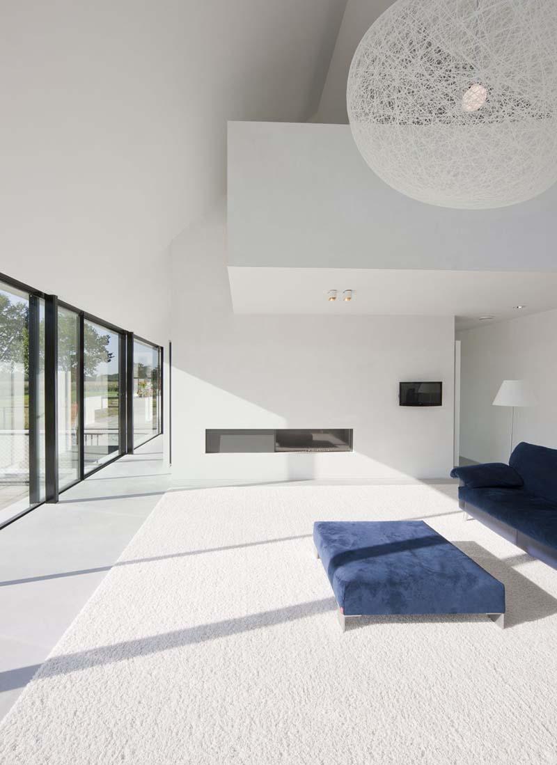Villa Geldrop by Hofman Dujardin Architects 9