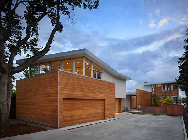 Wingpoint by COOP15 Architects 9