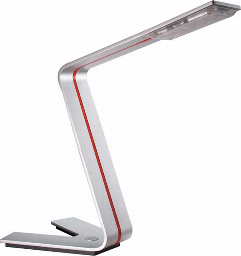 The Y LED Desk Lamp by Shine Labs 2