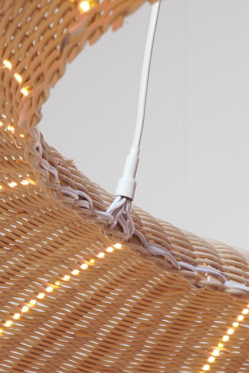 Aura lamp 6