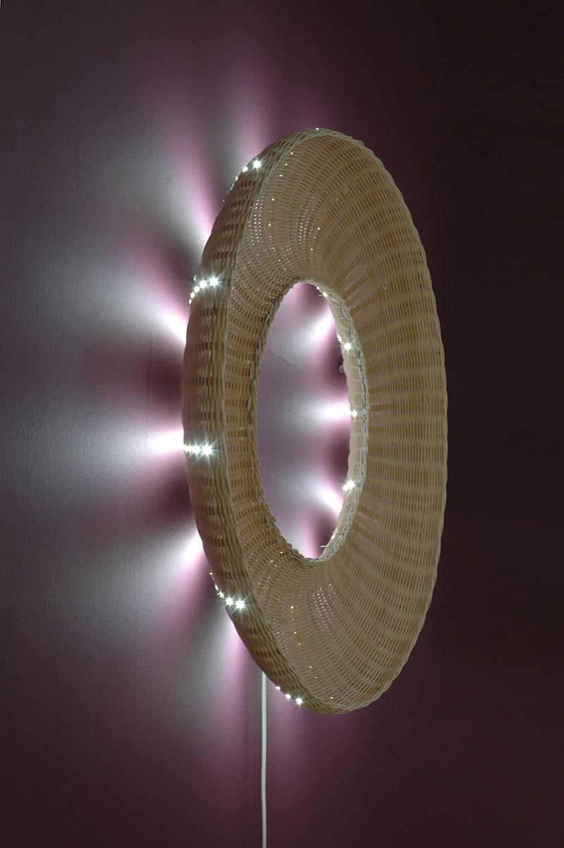 Aura lamp 7