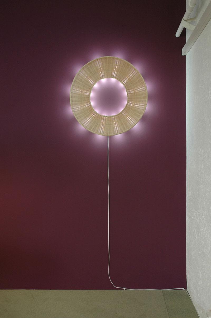 Aura lamp 8