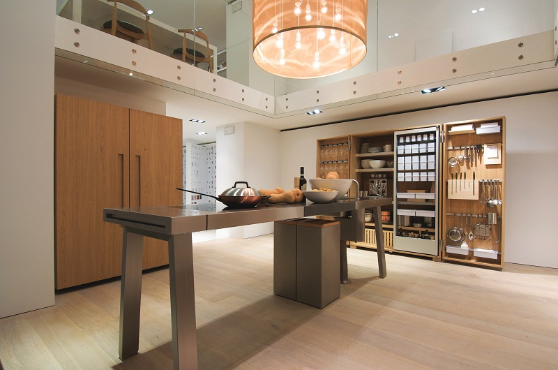 Remarkable Bulthaup Kitchen 800 x 530 · 114 kB · jpeg