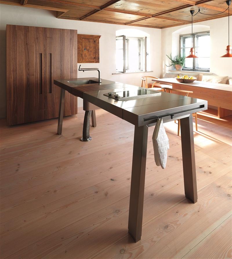 Bulthaup b2 kitchen furniture 4