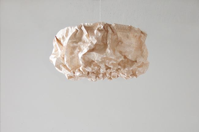 Miss Maple Pendant Lamp 1