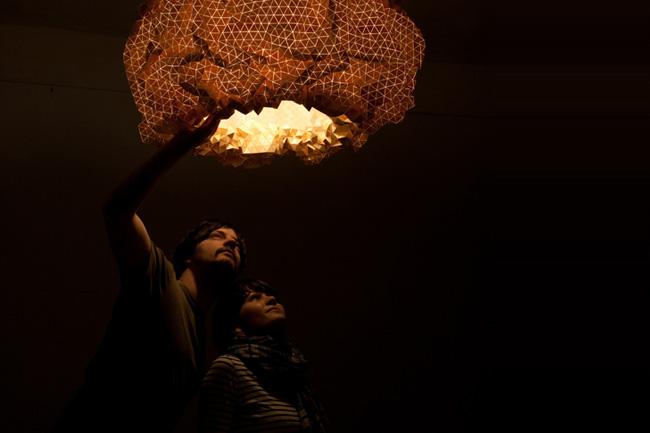 Miss Maple Pendant Lamp 4