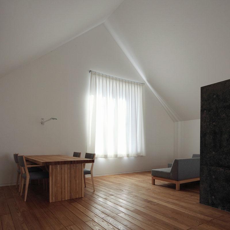 House In Nasu By Kazunori Fujimoto Architects 6