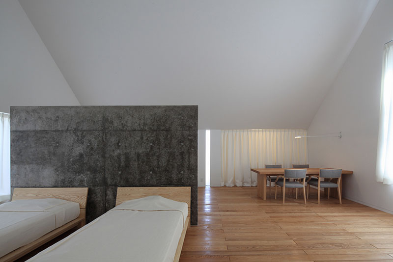 House In Nasu By Kazunori Fujimoto Architects 7