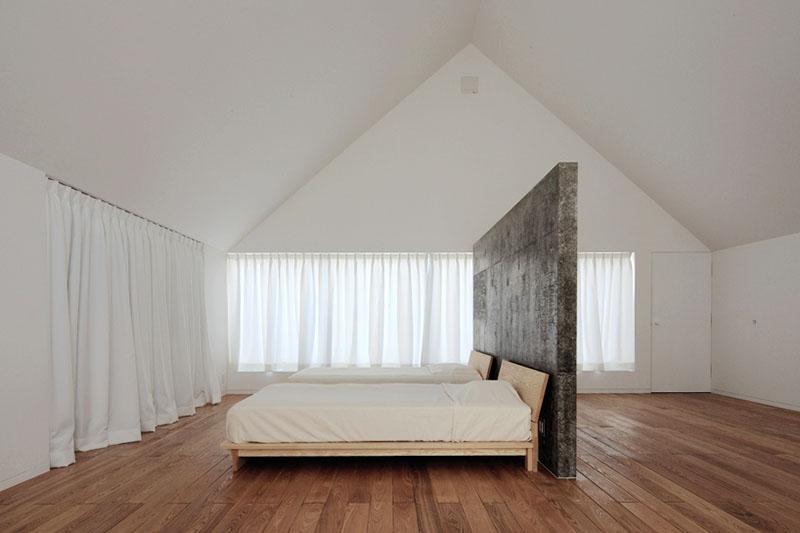 House In Nasu By Kazunori Fujimoto Architects 8