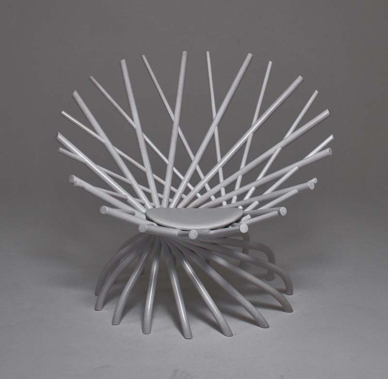 Nest Chair by Markus Johansson 1