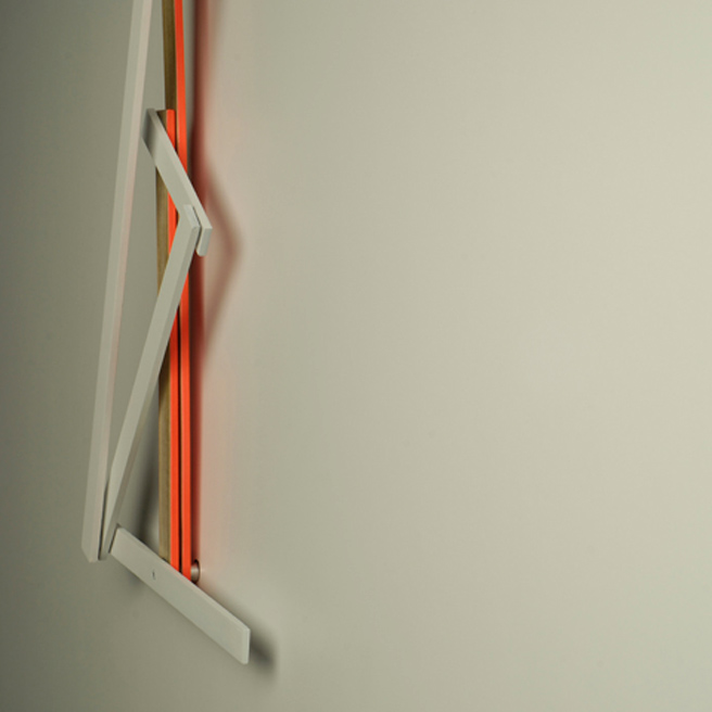 The Oblique Clock by Science&Sons 4