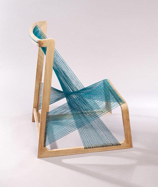 Silk Chair By Alvi Design 6