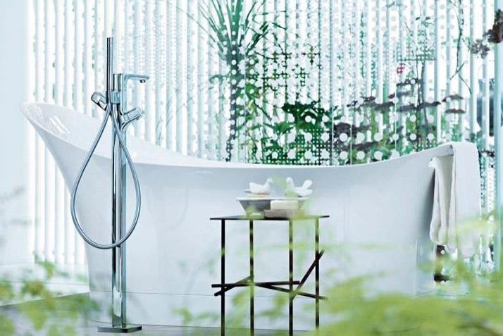 Axor Urquiola Bathroom with feminine point of view 4