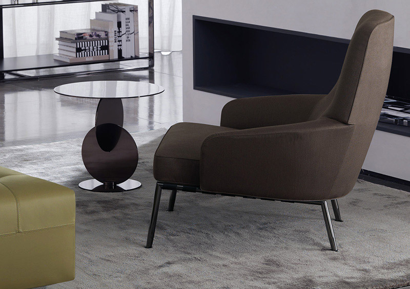 Divo Coffee Table by Minotti 2