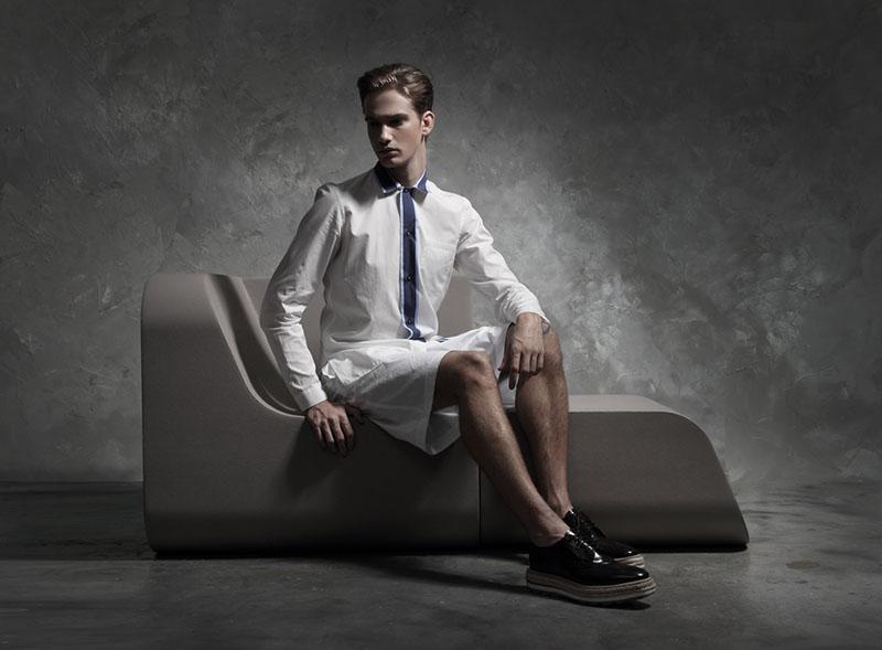 Transformable Furniture Dual Cut 1