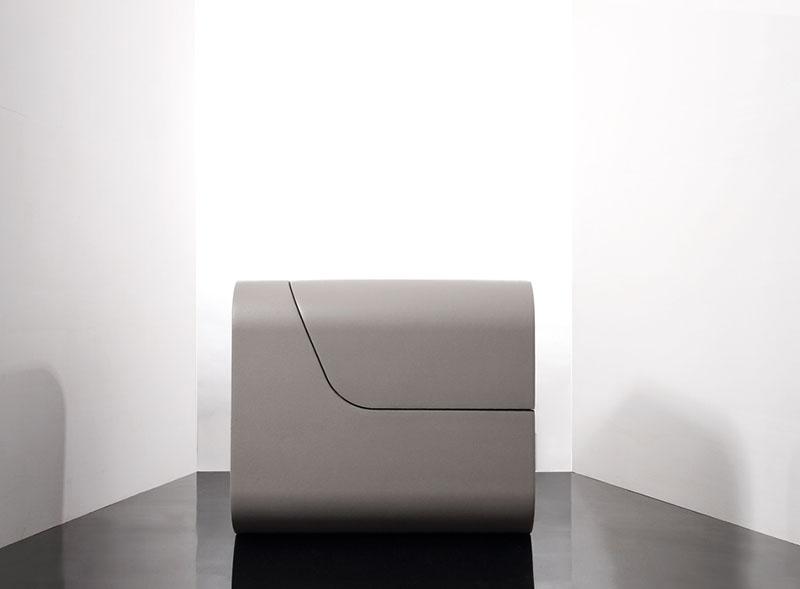 Transformable Furniture Design Dual Cut 2