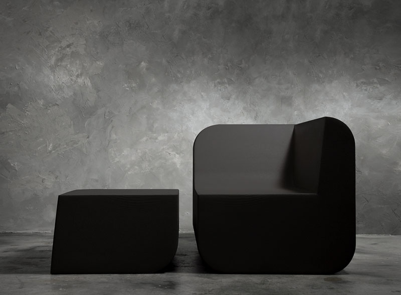 Transformable Furniture Design Dual Cut 5