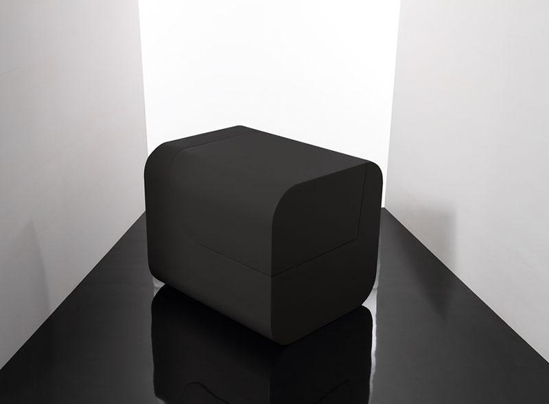 Transformable Furniture Design Dual Cut 6