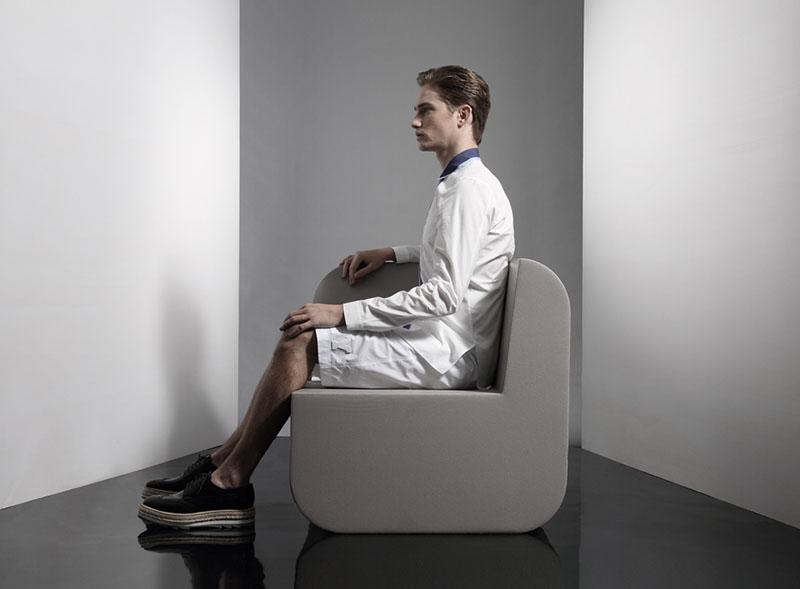 Modern Transformable furniture design