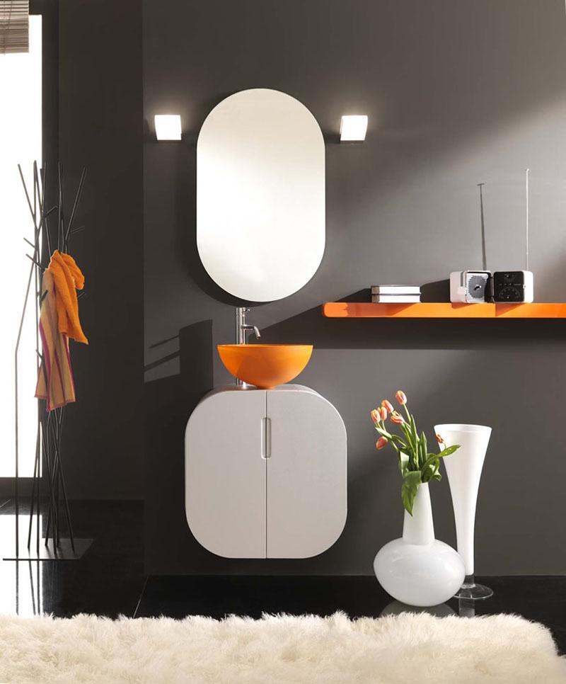 Flux_US Bathroom Furniture Collection by Lasa Idea 13