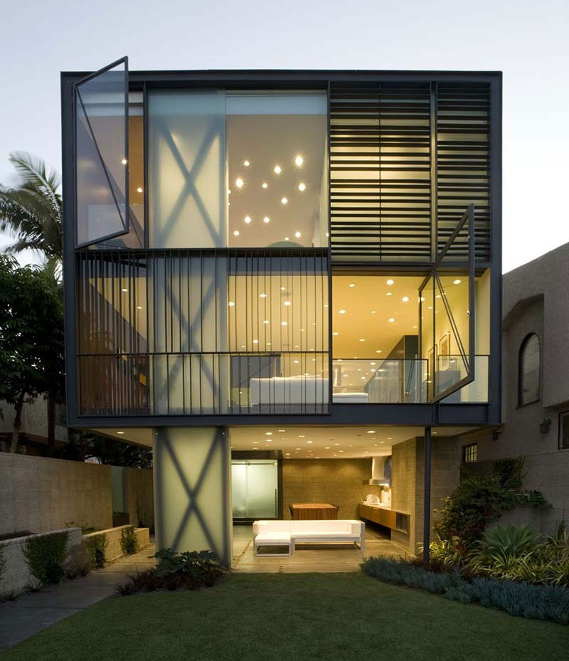 Hover House 3 by Glen Irani Architects 1
