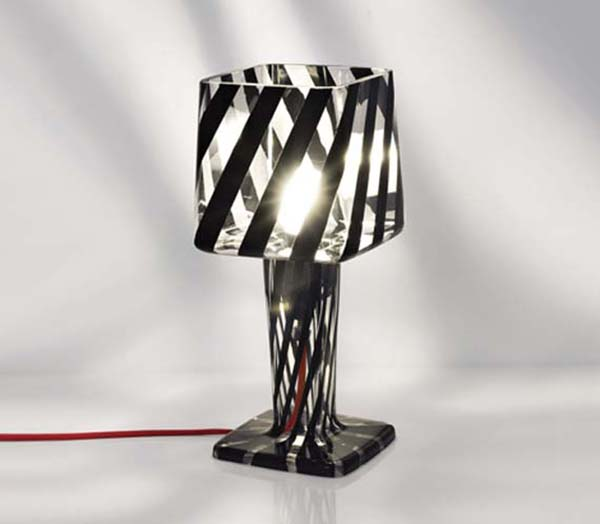 J'Adore Venice lamp by Terzani SRL 2