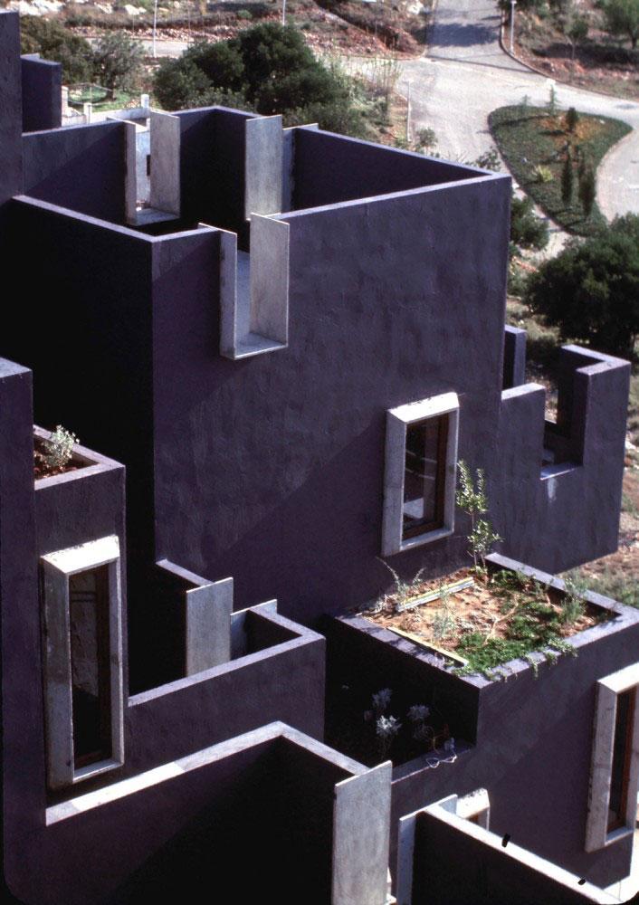 Kafka Castle by Ricardo Bofill 5