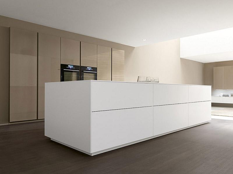 Linea Modern Kitchen By Comprex 2