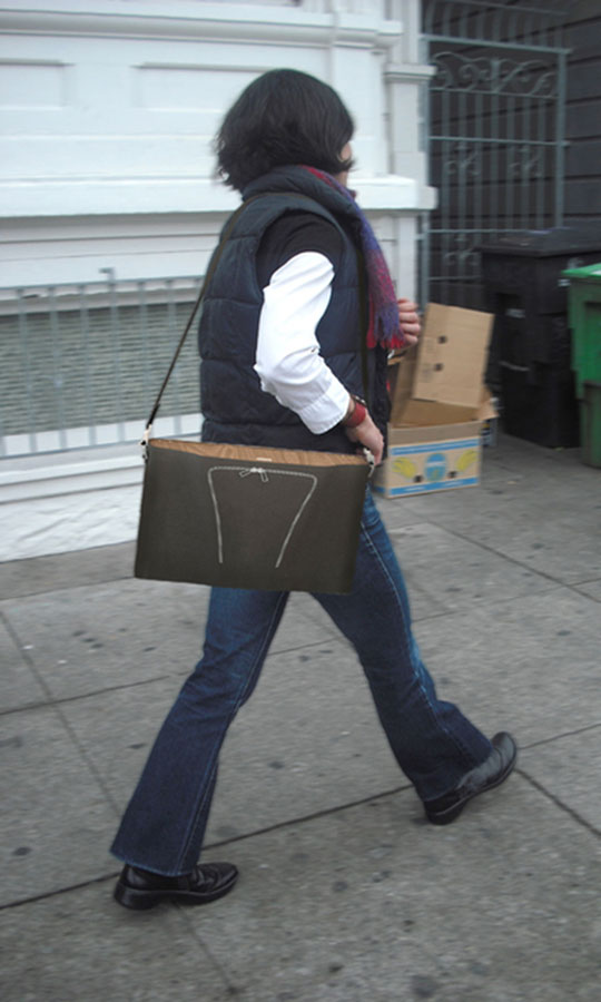 Openaire laptop carry case