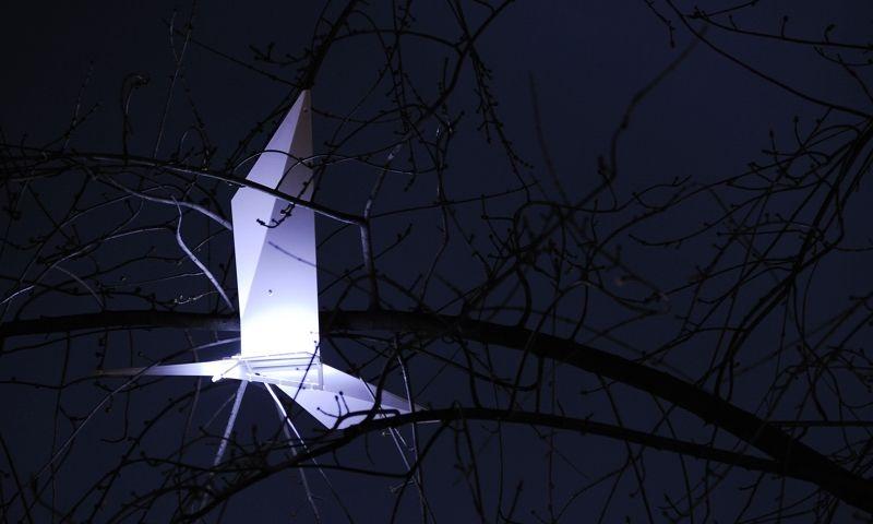 Lumigrateurs Light Collection Palomas Lamp 2