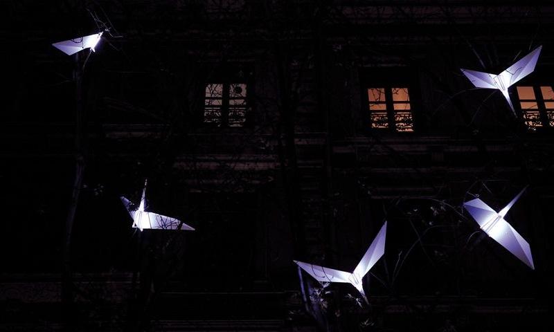 Lumigrateurs Light Collection Palomas Lamp 4