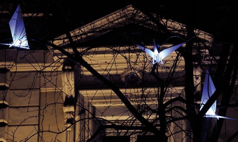 Lumigrateurs Light Collection Palomas Lamp 5