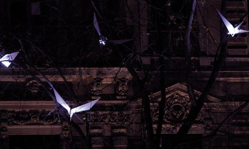 Lumigrateurs Light Collection Palomas Lamp 6