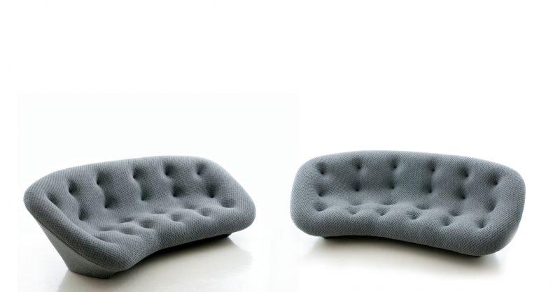 Ploum Sofa by Ronan & Erwan Bouroullec 3