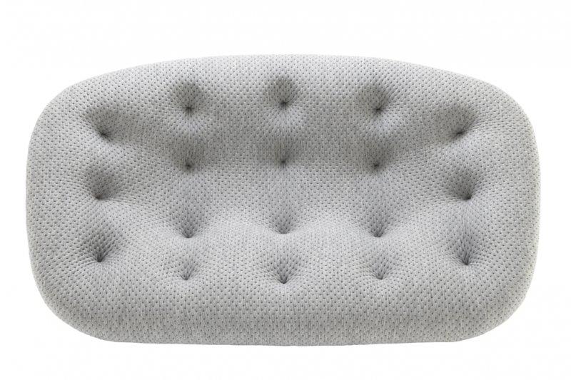 Ploum Sofa by Ronan & Erwan Bouroullec 5