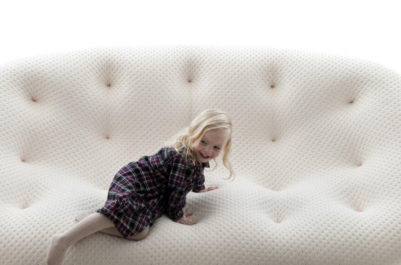 Ploum Sofa by Ronan & Erwan Bouroullec 7