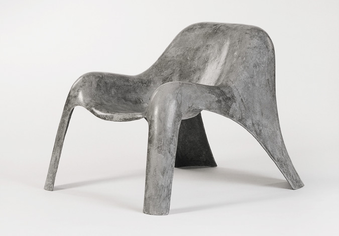 Spurt Lounge Chair by Paulsberg 1