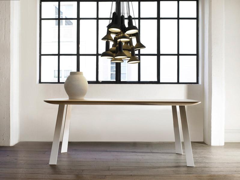 Stix Table by Dan Yeffet Design Studio 1