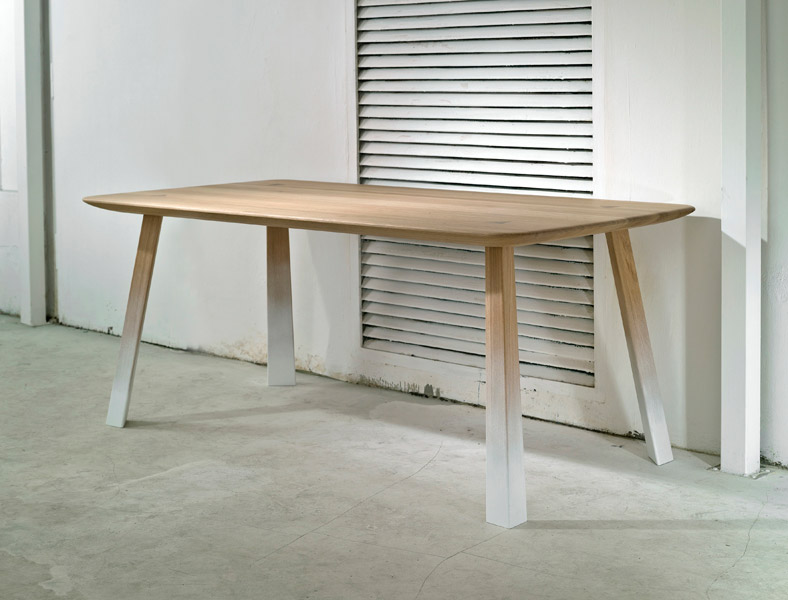 Stix Table by Dan Yeffet Design Studio 2
