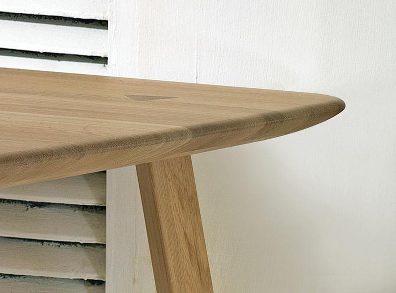 Stix Table by Dan Yeffet Design Studio 3