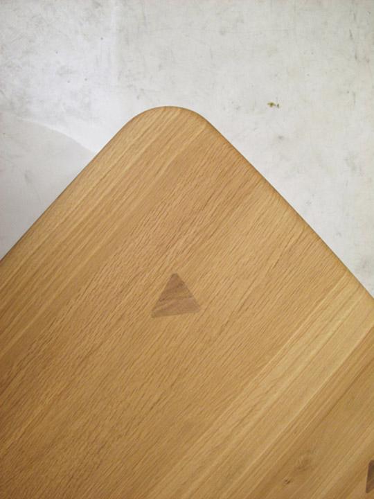 Stix Table by Dan Yeffet Design Studio 4
