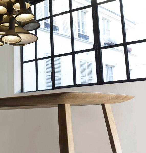 Stix Table by Dan Yeffet Design Studio 5