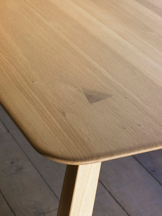 Stix Table by Dan Yeffet Design Studio 6