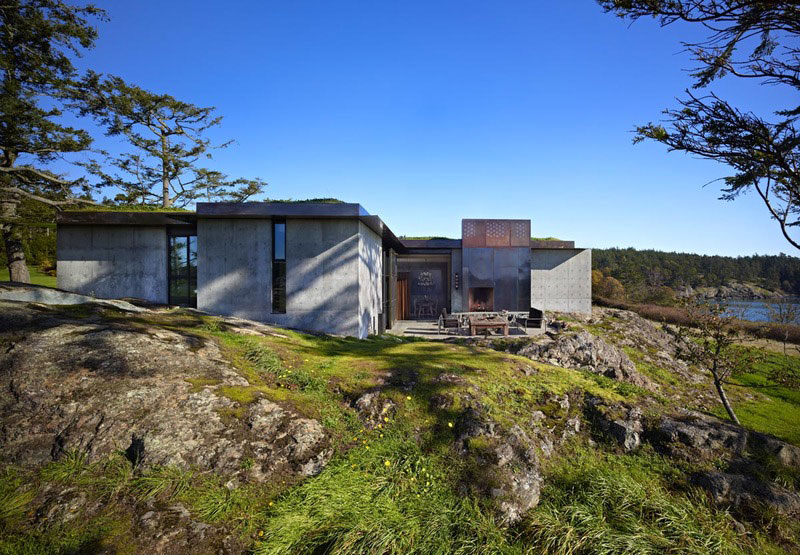 The Pierre House by Olson Kundig Architects 4